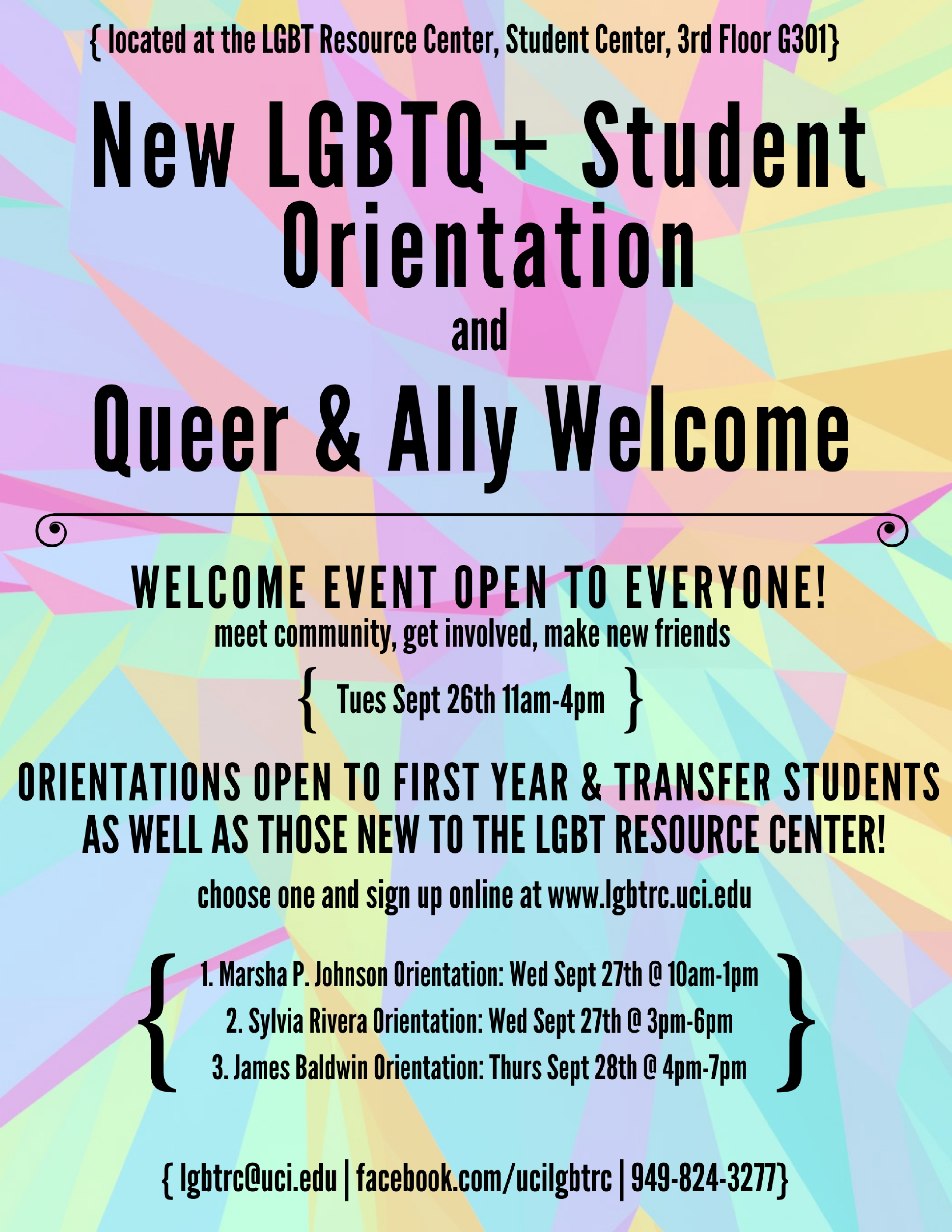queerandallywelcomeandorientation2017